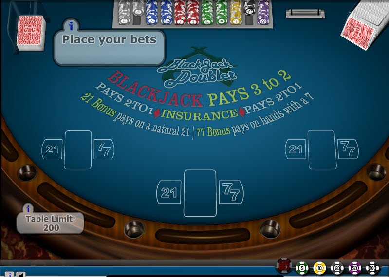Doublet – High Limit MCPcom Gaming and Gambling