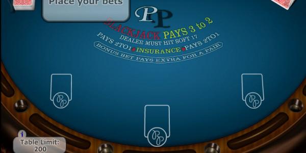 Perfect Pair – High Limit MCPcom Gaming and Gambling