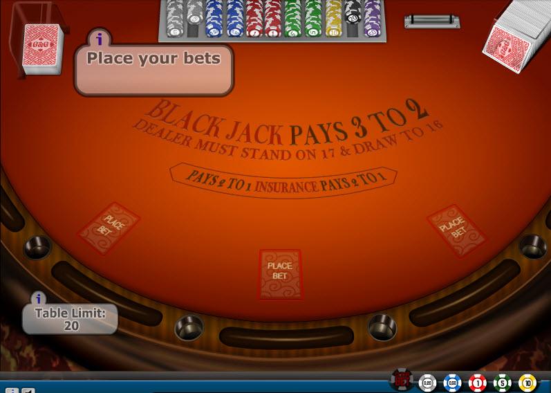 Basic – Low Stakes MCPcom Gaming and Gambling