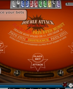 Double Attack – Low Stakes MCPcom Gaming and Gambling