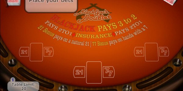 Doublet – Low Stakes MCPcom Gaming and Gambling