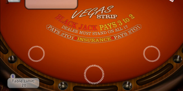 Vegas Strip – Low Stakes MCPcom Gaming and Gambling