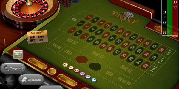 European roulette MCPcom GazGaming