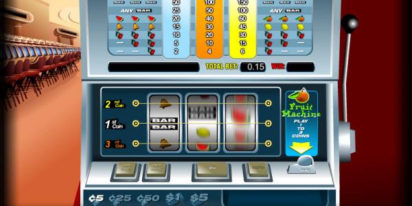 Slot Fruit MCPcom GazGaming2