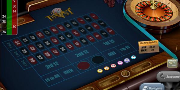 No-zero roulette MCPcom GazGaming3