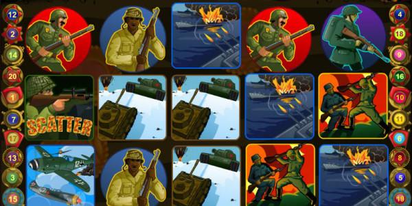 World War II MCPcom GazGaming
