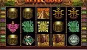 Aztec Gold MCPcom GazGaming