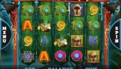 Mystic Monkeys MCPcom Genesis Gaming