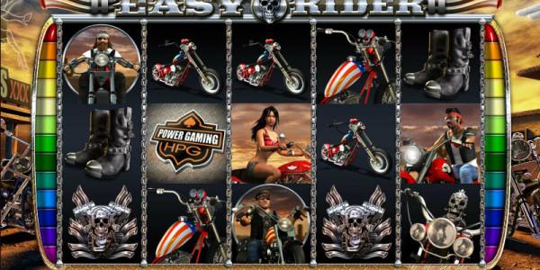 Easy Rider MCPcom Holland Power Gaming