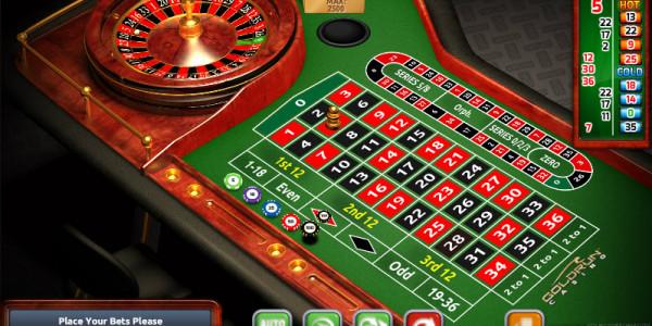 European Roulette High MCPcom Holland Power Gaming3