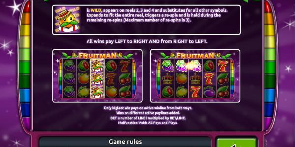 FruitMan MCPcom Holland Power Gaming pay2