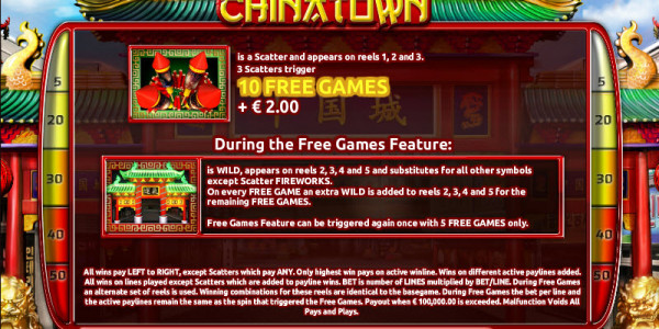 Chinatown MCPcom Holland Power Gaming pay2