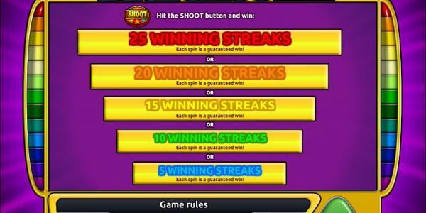 Dice Shooter MCPcom Holland Power Gaming pay2