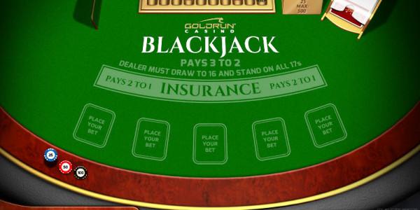 European Blackjack High MCPcom Holland Power Gaming