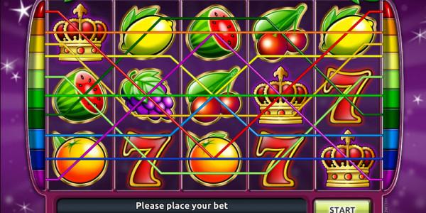 FruitMan MCPcom Holland Power Gaming