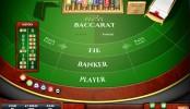 Baccarat Standard MCPcom Holland Power Gaming