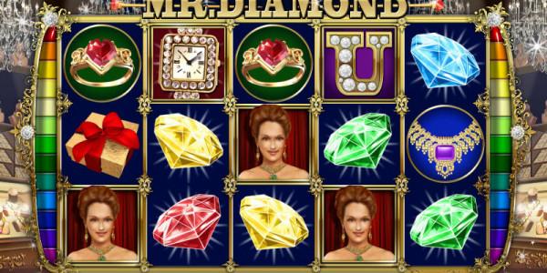 Mr Diamond MCPcom Holland Power Gaming