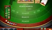 Punto Banco Standard MCPcom Holland Power Gaming