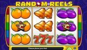 Random Reels MCPcom Holland Power Gaming