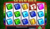 Seven Dice MCPcom Holland Power Gaming