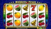 Super Fruit MCPcom Holland Power Gaming