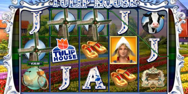 Tulip House MCPcom Holland Power Gaming