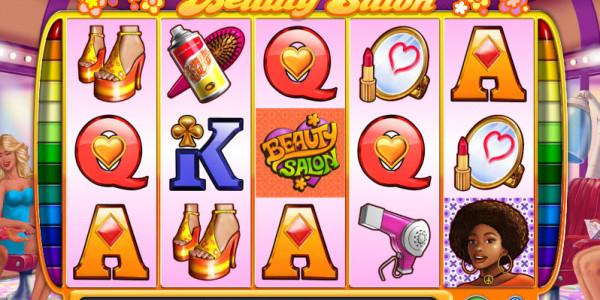 Beauty Salon MCPcom Holland Power Gaming