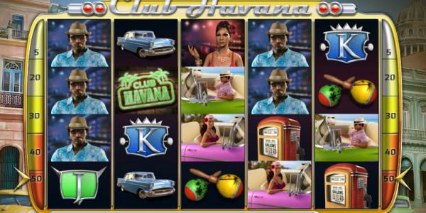 Club Havana MCPcom Holland Power Gaming