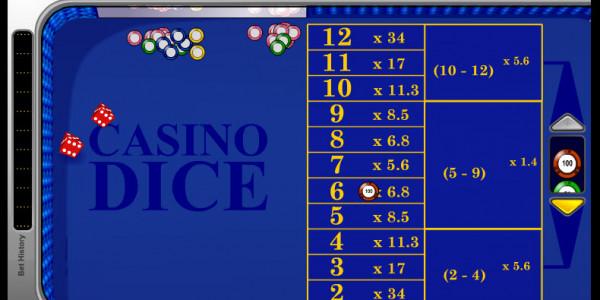 Casino Dice MCPcom IGT2