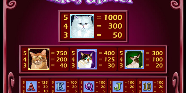 Kitty Glitter MCPcom IGT pay