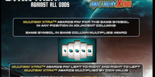 Star Trek – Against All Odds MCPcom IGT pay