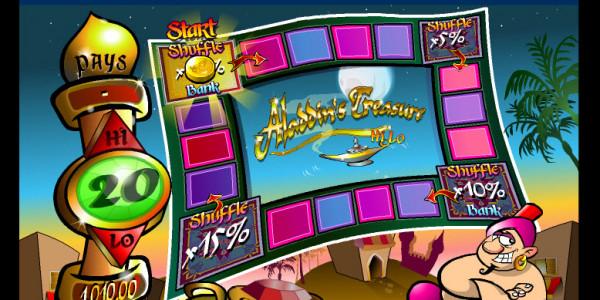 Aladdin's Treasure MCPcom IGT 2