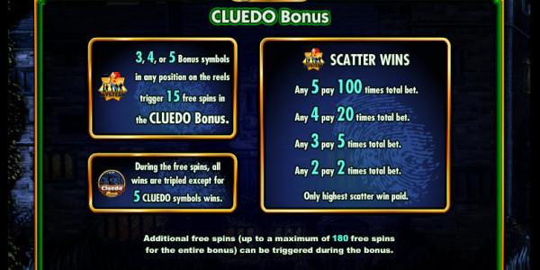 Cluedo MCPcom IGT pay2