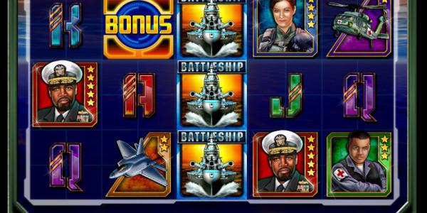 Battleship MCPcom IGT
