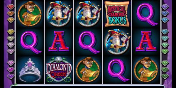 Diamond Queen MCPcom IGT