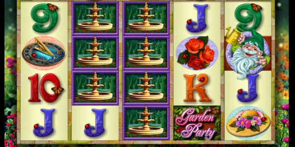 Garden Party MCPcom IGT
