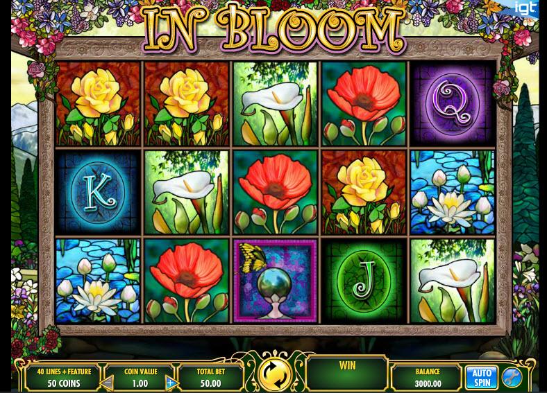 In Bloom MCPcom IGT