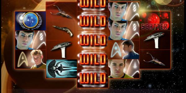 Star Trek – Against All Odds MCPcom IGT