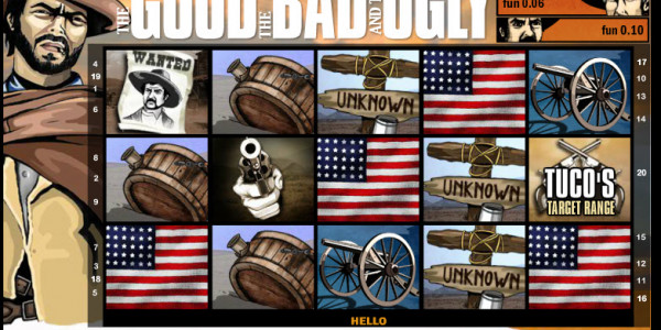 The Good the Bad and the Ugly MCPcom IGT