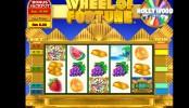 Wheel of Fortune MCPcom IGT