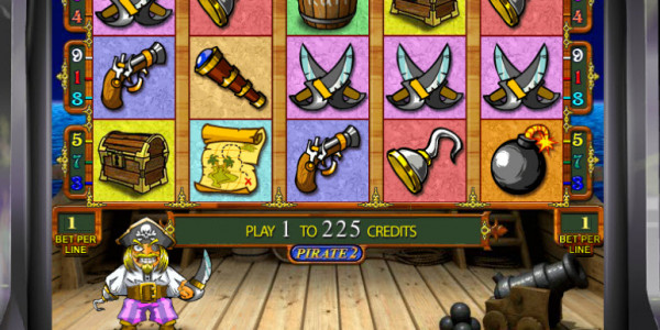 Pirate 2 MCPcom Igrosoft