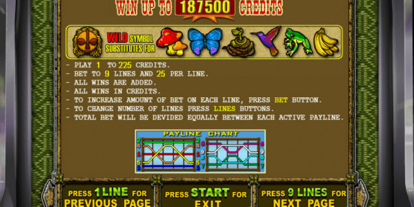 Crazy Monkey 2 MCPcom Igrosoft pay