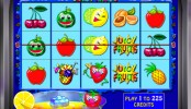 Juicy Fruits MCPcom Igrosoft