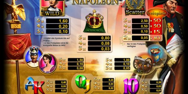 Rise Of Napoleon MCPcom KGR Entertainment1