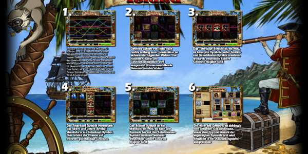 Treasure Island MCPcom KGR Entertainment2