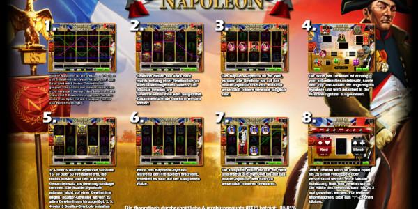 Rise Of Napoleon MCPcom KGR Entertainment2