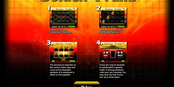 Golden Fruits MCPcom KGR Entertainment pay2