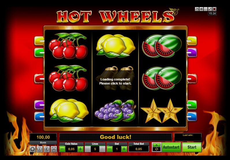 Hot Wheels MCPcom KGR Entertainment