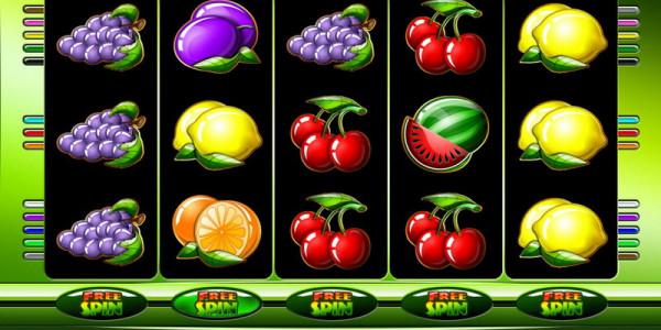 Spin'n Fruits MCPcom KGR