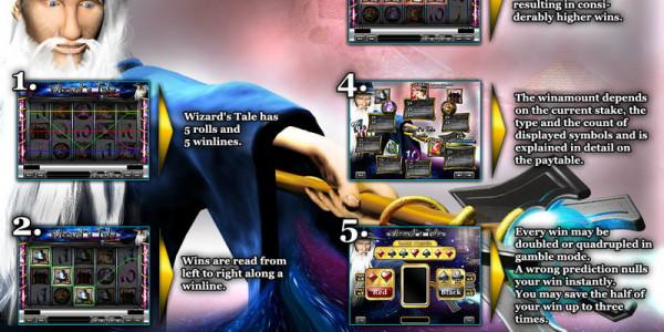 Wizard's Tale MCPcom KGR pay2